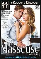 The Masseuse 8 DVD