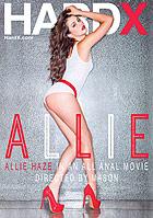 Allie DVD