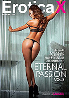 Eternal Passion 3 DVD