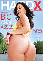 Jynx Maze in Big Anal Asses 2