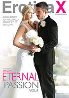 Eternal Passion 4 DVD