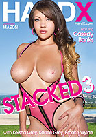 Stacked 3 DVD