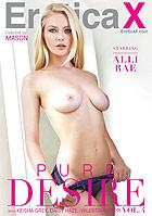 Pure Desire 4 by Erotica X
