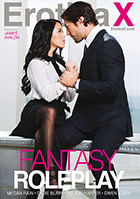 Fantasy Roleplay DVD