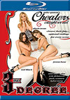 Cheaters Caught Or Not - Blu-ray Disc