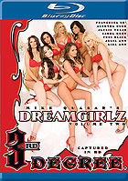 Tori Black in Dreamgirlz 2  Blu ray Disc