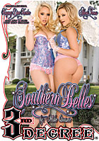Kagney Linn Karter in Southern Belles