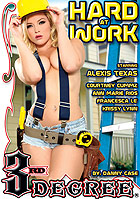 Alexis Texas in Hard At Work