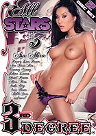Kagney Linn Karter in All Stars 3  2 Disc Set