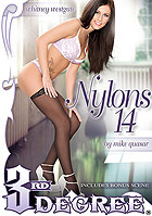 Nylons 14 DVD