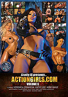 Actiongirls: Volume 6 by Actiongirls