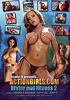 Actiongirls Water and Fitness 2 DVD
