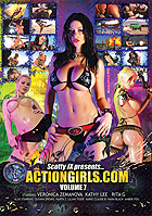 Actiongirls Volume 7)