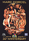 Marc Dorcel 1979-2009: 30th Anniversary - 6 Disc Set - 14h