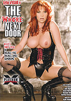 The Whore Next Door DVD