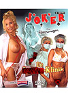 Gina Wild - Joker: Die Sperma Klinik