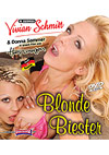 Vivian Schmitt: Blonde Biester - Jewel Case
