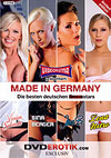 Made In Germany: Die besten deutschen Pornostars