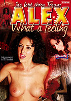 Alex What A Feeling DVD