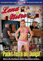"""Lena Nitro """"Packt feste an Jungs"""""""