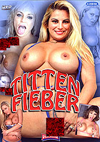 Titten Fieber  Jewel Case DVD