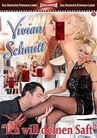 """Vivian Schmitt """"Ich will deinen Saft"""""""