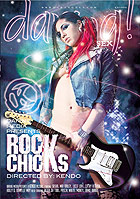 Rock Chicks DVD