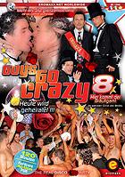 Guys Go Crazy 8 - Heute wird geheiratet by eromaxx