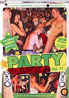 Party Hardcore 11 by eromaxx