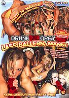 Drunk Sex Orgy - Lass Ballern, Mann by eromaxx