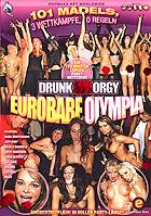 Drunk Sex Orgy - Eurobabe Olympia by eromaxx