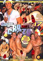 Guys Go Crazy 17 - Karneval Anal 08 by eromaxx