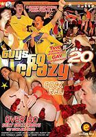 Guys Go Crazy 20 - Meisterfeier by eromaxx