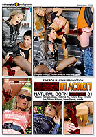 Pissing In Action - Natural Born Pissers by eromaxx