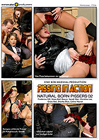 Pissing In Action  Natural Born Pissers 2 DVD