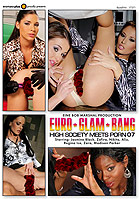 Euro Glam Bang  High Society Meets Porn 7 DVD