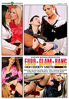 Euro Glam Bang  High Society Meets Porn 8 DVD