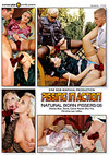 Pissing In Action - Natural Born Pissers 8