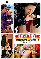 Euro Glam Bang  High Society Meets Porn 10 DVD
