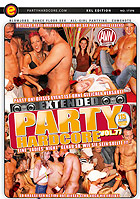 Extended Party Hardcore 77 DVD