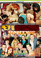 Bisex Party 29  Bi Is So Punk DVD