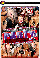 Extended Party Hardcore 78 DVD