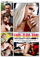 Euro Glam Bang  High Society Meets Porn 12 DVD