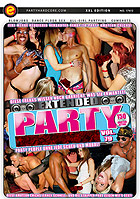 Extended Party Hardcore 79 DVD