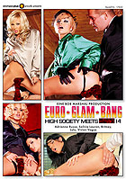 Euro Glam Bang  High Society Meets Porn 14 DVD