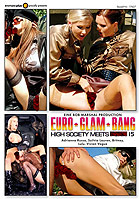 Euro Glam Bang  High Society Meets Porn 15 DVD
