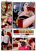 Pissing In Action  Natural Born Pissers 22 DVD