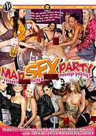 Mad Sex Party Schwanzmassage gefaellig Versaute L