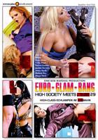 Euro Glam Bang High Society Meets Porn 29