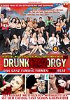 Drunk Sex Orgy - Das ganz famose Firmen-Fick-Fest